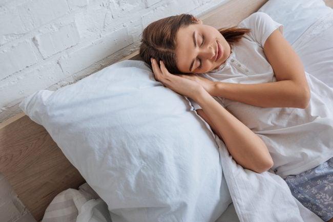 最佳床枕选择