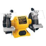 最佳台式磨床选择:DEWALT台式磨床,8英寸(DW758)