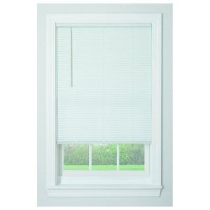 "The Best Blinds Option: Bali Blinds 1"" Vinyl Cordless Blind"