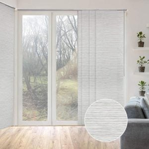 The Best Blinds Option: GoDear Design Deluxe Sliding Panel Blind