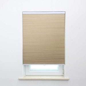 The Best Blinds Option: SBARTAR Cordless Cellular Blackout Shades