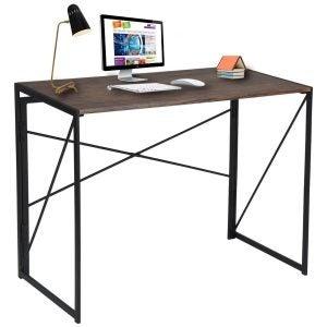 The Best Computer Desk Option: Coavas Writing Computer Desk