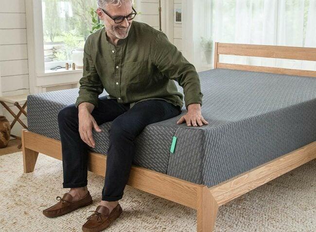 最佳冷却床垫