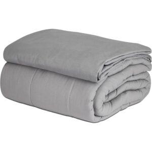 Best Cooling Weighted Blanket SAFR