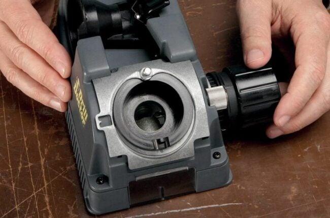 The Best Drill Bit Sharpener Option