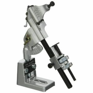 The Best Drill Bit Sharpener Option: General Tools 825 Drill Grinding Attachment