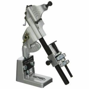 最佳钻头锐化器选项:通用工具825钻磨磨附件