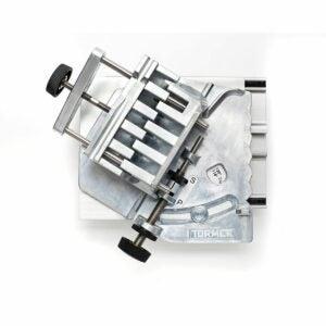The Best Drill Bit Sharpener Option: Tormek DBS-22 Drill Bit Sharpener