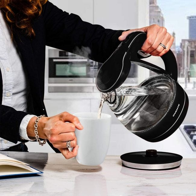 The Best Electric Kettles for the Kitchen