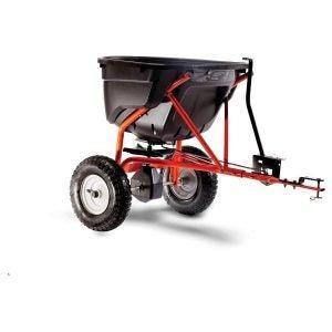 Best Fertilizer Spreader AgriFab 130Pound