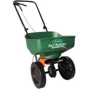 Best Fertilizer Spreader Scotts