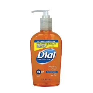 Best Hand Soap Options: Liquid Dial Antimicrobial Liquid Soap