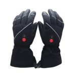 Best Heated Gloves Options: Savior Heated Electric Gloves
