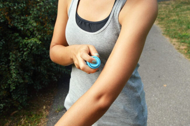 Best Insect Repellent Options