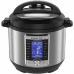 The Best Instant Pot Option: Instant Pot Ultra 10-in-1 Electric Pressure Cooker