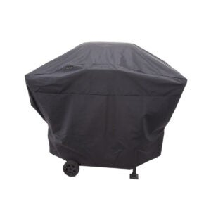 Best Outdoor Furniture Cover Options: Char Broil Performance Grill Cover, 2 Burner