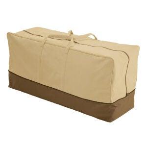 最佳户外家具罩选项:经典配件78982阳台防水45.5英寸庭院垫
