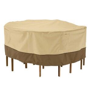 Best Outdoor Furniture Cover Options: Classic Accessories Veranda Water