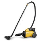 Best Canister Vacuum Options: Eureka Mighty Mite 3670M Corded Canister Vacuum Cleaner