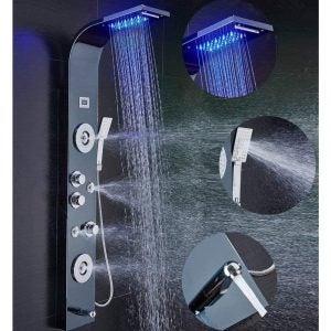 Best Shower Faucet ELLO&ALLO