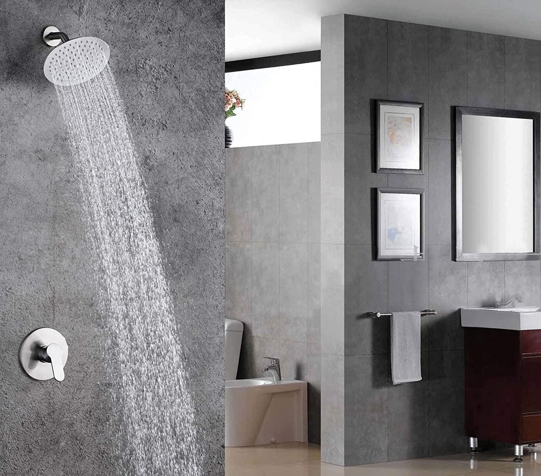 The Best Shower Faucet Sets For Your Bathroom Bob Vila