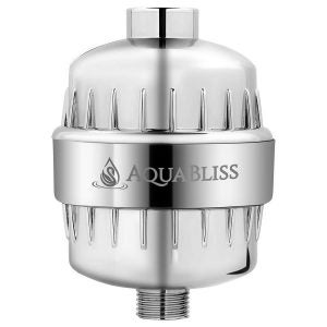 The Best Shower Filter Option: AquaBliss High Output Revitalizing Shower Filter