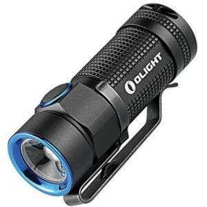 最佳小型手电筒选择:light S1 Baton 500流明紧凑型EDC LED手电筒