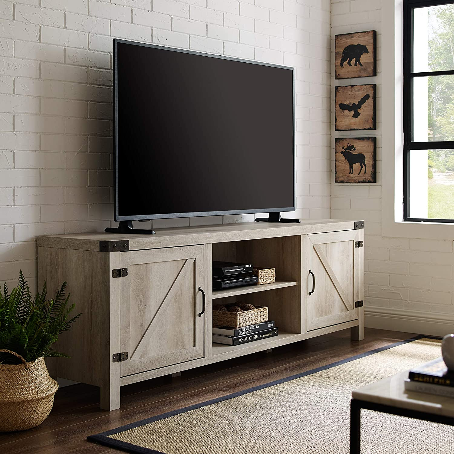 The Best Tv Stands To House Your Home Entertainment Bob Vila