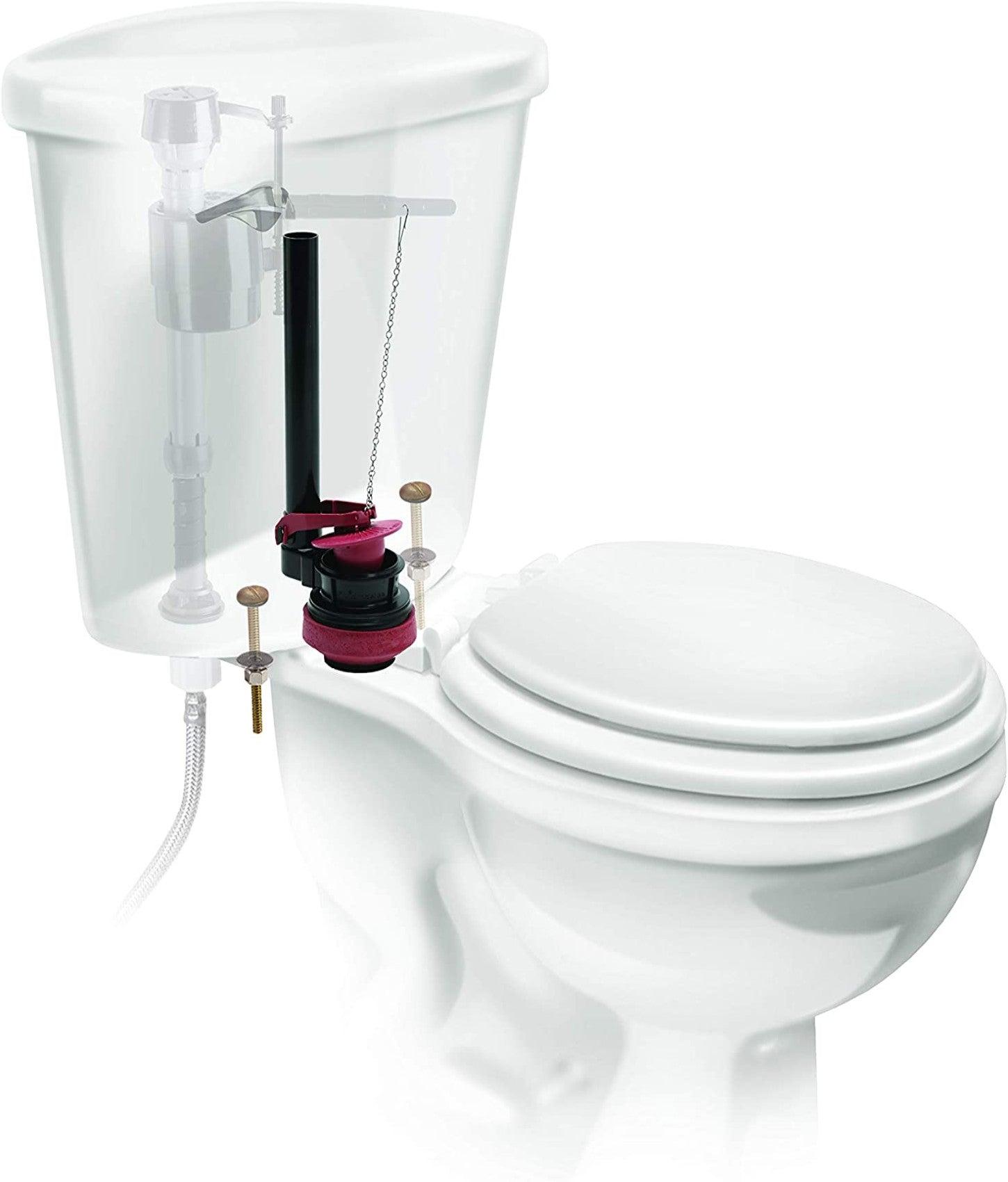 The Best Toilet Repair Kits For Your Plumbing Problems Bob Vila