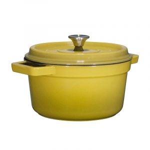 最好的荷兰烤箱选择:布伦特莫尔搪瓷铸铁荷兰烤箱