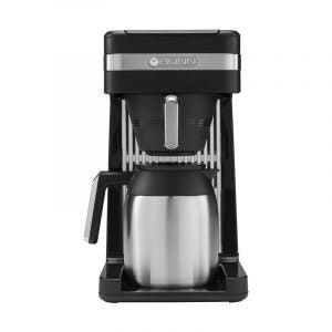 最佳热咖啡壶选择:布恩速度冲泡铂热咖啡壶