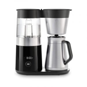最佳热咖啡壶选择:OXO BREW 9杯咖啡壶
