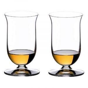 最好的威士忌玻璃选项:riedel vinum威士忌玻璃套2