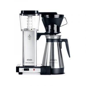 最佳热咖啡壶选择:Technivorm KBT咖啡壶