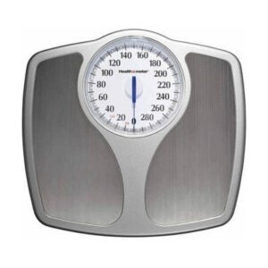 最佳浴室秤选择:健康O表超大刻度