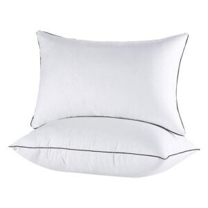 The Best Bed Pillow Option: JOLLYVOGUE Bed Pillows 2 Pack