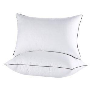 最好的床枕选择:JollyVogue床枕头2包