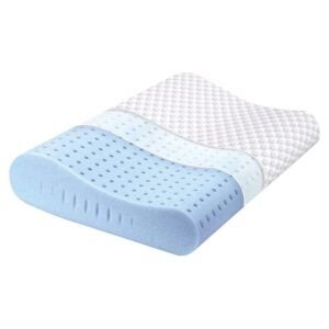 The Best Bed Pillow Option: Milemont Memory Foam Pillow