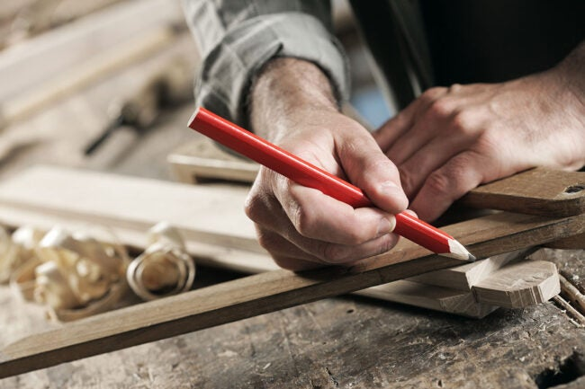 The Best Carpenter Pencil Options