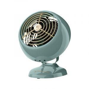 最好的桌子风扇选项:Vornado VFAN MINI CLASERIC个人老式风扇