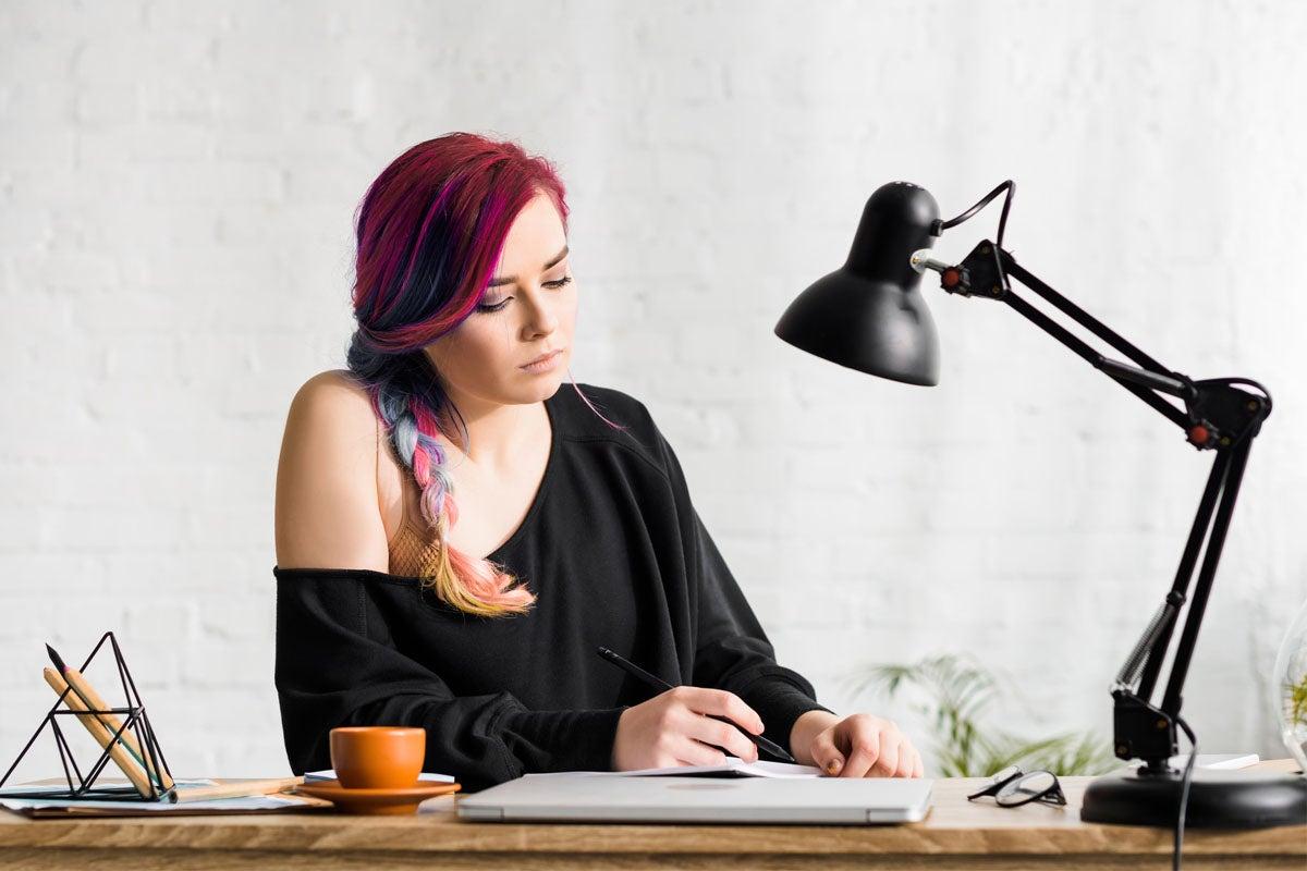 The Best Desk Lamp Options For Your Workspace Bob Vila