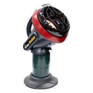 最好的非电动加热器选项:加热器小伙子小伙子3800-BTU丙烷加热器