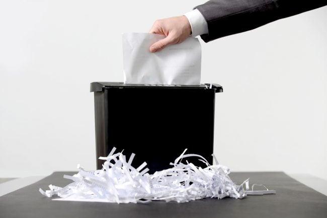 The Best Paper Shredder Options