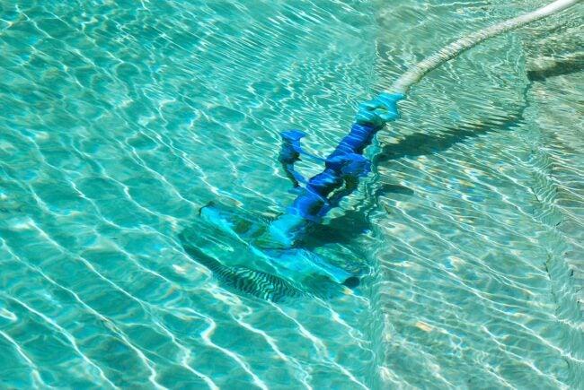 The Best Pool Vacuum Options
