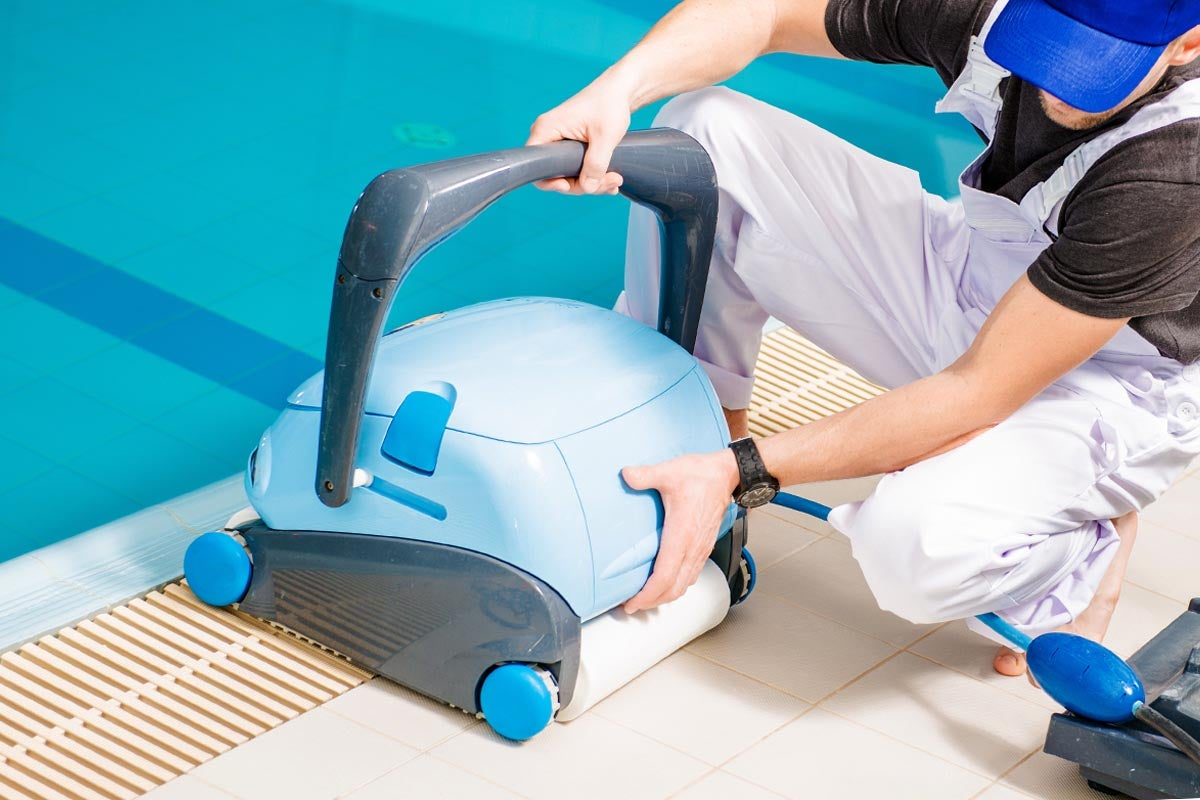 The Best Pool Vacuums For A Spotless Pool Bob Vila