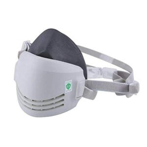 The Best Respirator Option: RANKSING Strong-AX Half Reusable Respirator