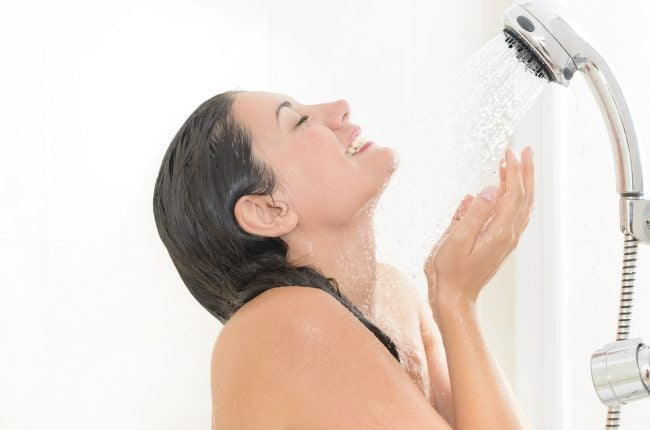 The Best Shower Filter Option