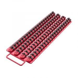 The Best Socket Organizer: Option Olsa Tools Portable Socket Organizer Tray