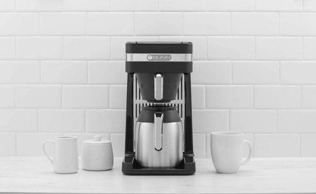 最佳热咖啡壶选项