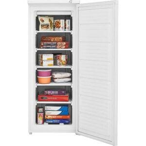 The Best Upright Freezer Option: Frigidaire 5.8 cu. ft. Upright Freezer